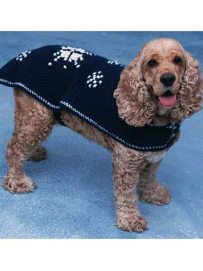 Knitting Patterns Dog Accessories : 100 best images about Free Pet Crochet/Knit Patterns on Pinterest Crochet d...