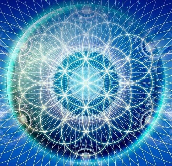 Image result for flower of life meditation