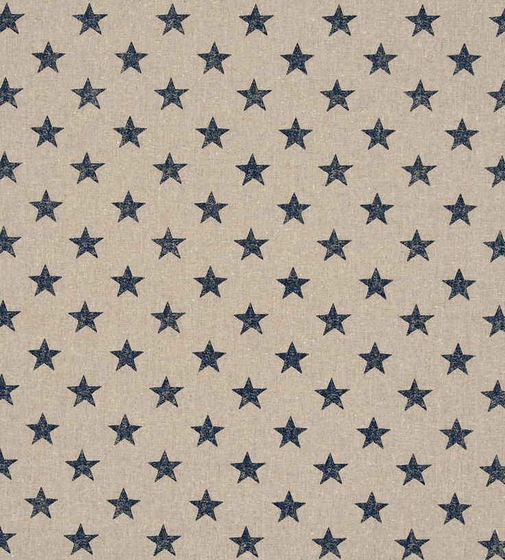 How to Style | Boys Rooms |Stars Fabric by Clarke & Clarke | Jane Clayton