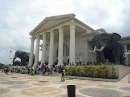 Jatimpark Batu Secret Zoo Dan Museum Taman Satwa Jawa Timur