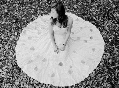 Salomé Zydaczewski #wedding