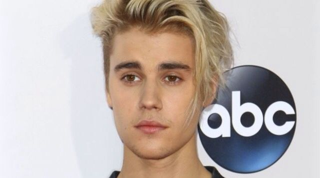 Justin Bieber in ABC and in Video Music Awards