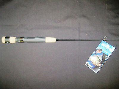 Ice Fishing Rods 179947: Clam Genz Elite 28 Medium Light Ice Fishing Rod Mpn: 9983 -> BUY IT NOW ONLY: $45.99 on eBay!
