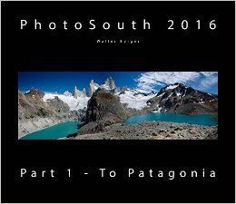 A Visual feast of pictures in bucket list of places on a Journey to Patagonia where many have not gone. A must have. This large format book focuses on the visual. The single image per page printed …