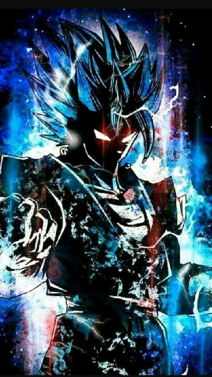 Ultra Hd Goku Wallpaper 4k For Mobile