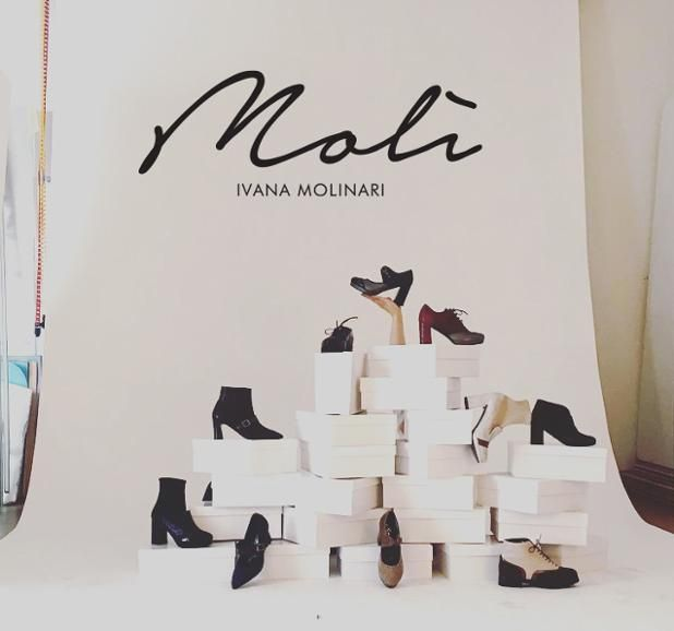 Nuovo Brand. Nuove scarpe. Nuova collezione! #molì #shoes #newcollection