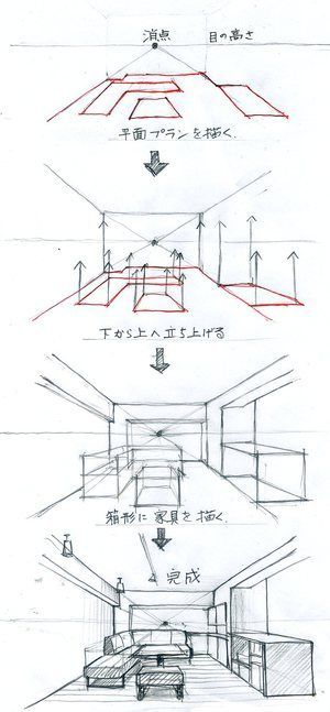 Perspective Tutorial