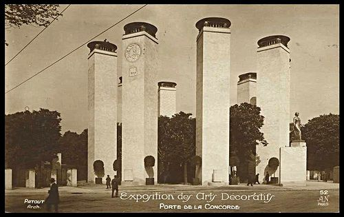 17 Best Images About ART DECO Exposition 1925 On Pinterest Editor De Par
