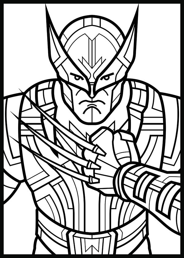 291 best Coloring pages--Mason images on Pinterest Coloring books - fresh coloring pages printable avengers