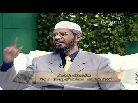 Lailatul Qadr -- The Night of Power -- Shab e Qadr | by Dr. Zakir Naik | HD | - YouTube