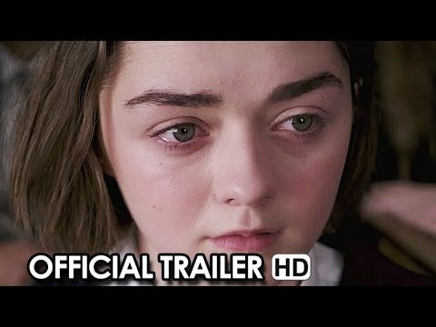 The Falling Official Trailer (2015) - Maisie Williams Mystery Movie HD