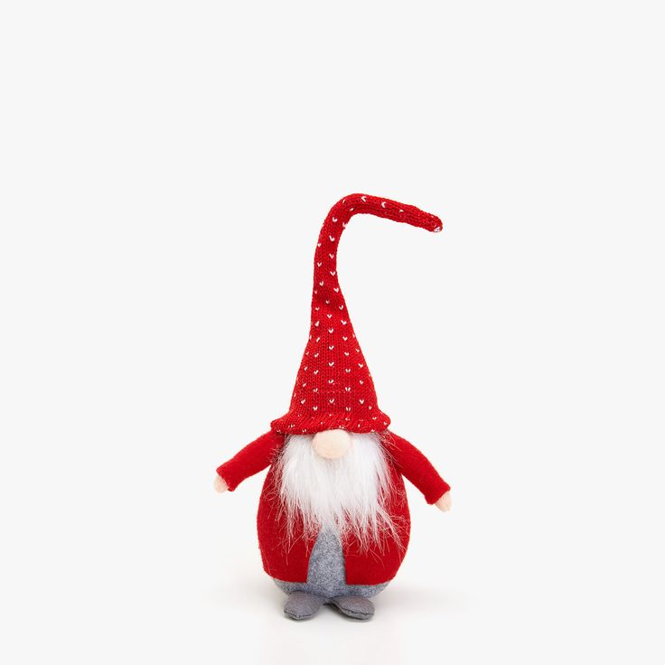 Image 1 of the product Gnome with tall hat