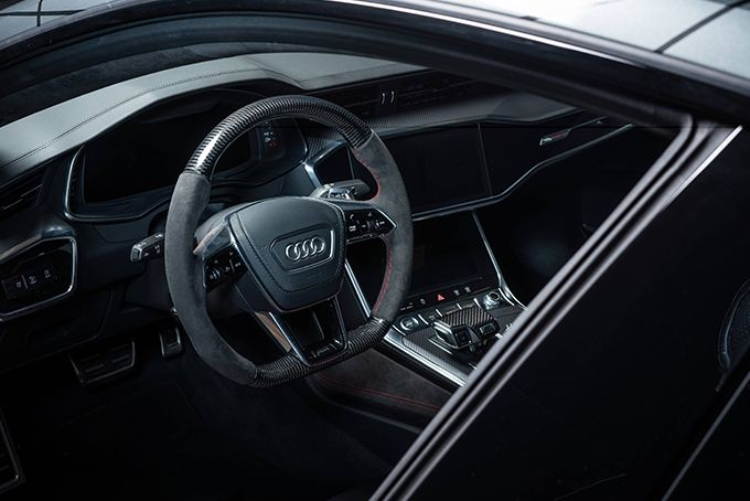 Audi Rsr 7 By Abt Hiconsumption In 2020 Audi Fast Sports Cars Audi Rs