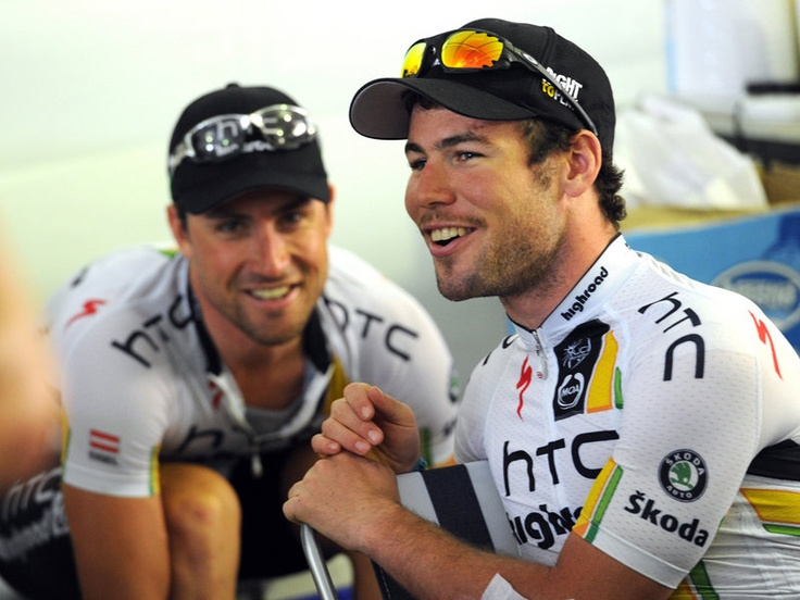Eisel bonded with Mark Cavendish at the Highroad set-up and the pair became great friends 20 of 22arseHIDE CAPTIONS Related Photos Bernhard Eisel career gallery Tour of Qatar stage six gallery Tour of Qatar stage five gallery © 2013 BSkyB Accessibility Privacy and Cookies Notice Terms and Conditions
