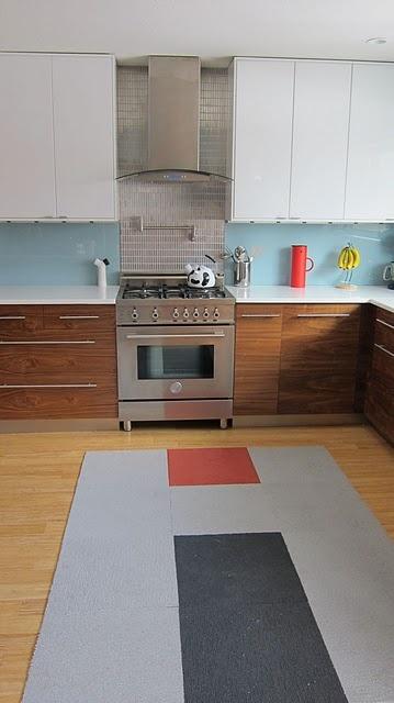 46 best glass back splash images on Pinterest Kitchens, Kitchen - spritzschutz küche ikea