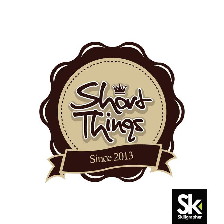 SHORT THINGS - LOGO