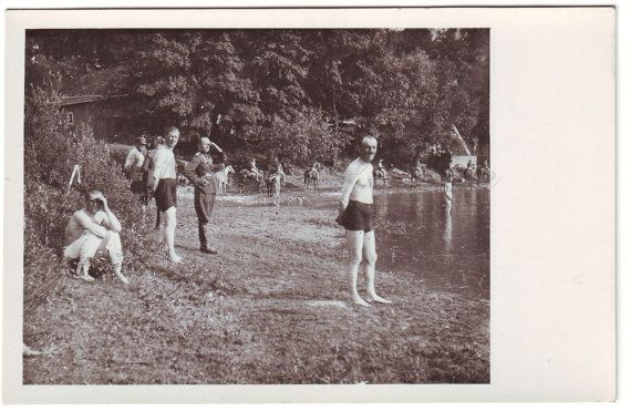Vintage Photo  Soldiers  Polish soldiers  Soldier on a