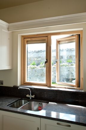 New Build Dormer Bungalow - Munster Joinery - The professionals you can trust - Ireland's leading high performance energy saving window and ...