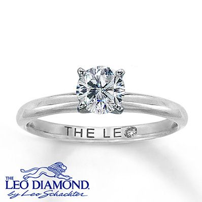 The 25 best Leo diamond ideas on Pinterest Leo diamond ring