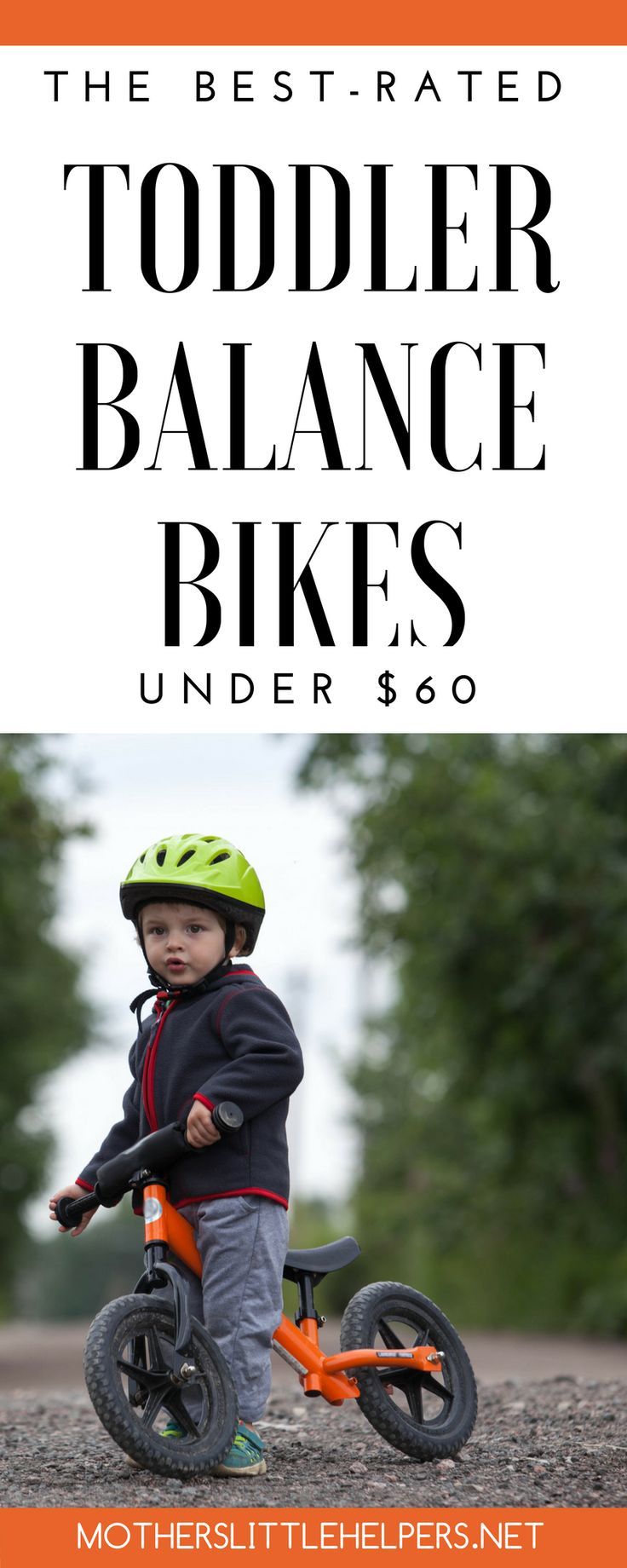 Here you'll find the Best-Rated Toddler Balance Bikes under $60. Are you planning to buy your toddler a balance bike for Christmas? A toddler bike is a unique gift and stands above the other children's toys. It helps your child learn to balance early on, so that it's easier to learn a real bicycle. Wooden strider bikes are very popular, but it's imperative to read the reviews to find out which one will get you the most bang for your buck. This article will take you through the pros and cons…
