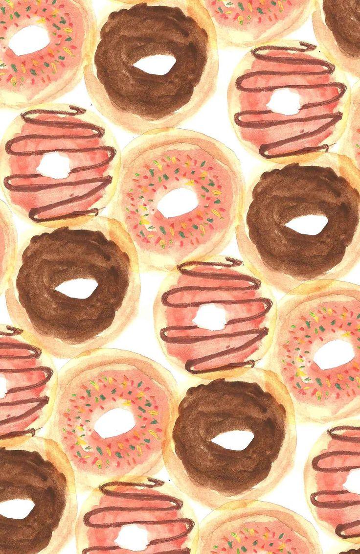 donut print <3