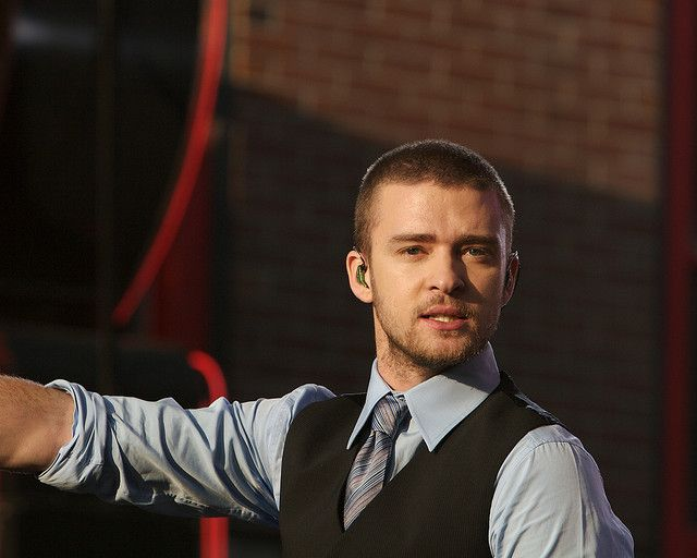 Justin Timberlake - Height, Weight, Measurements & Bio - http://celebie.com/justin-timberlake-height-weight-measurements-bio/