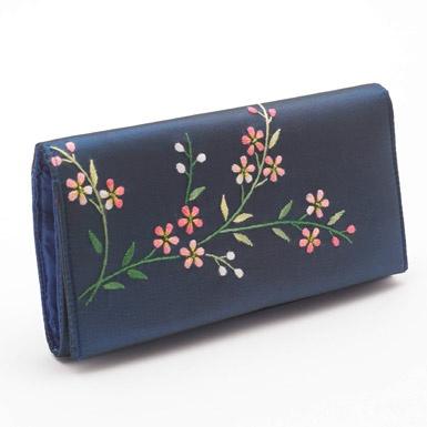 Embellished Wallet (Assorted)