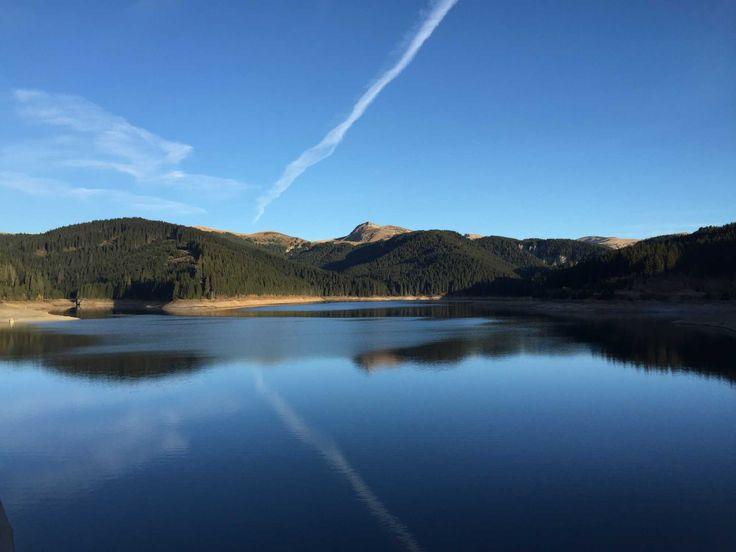 Bolboci Lake