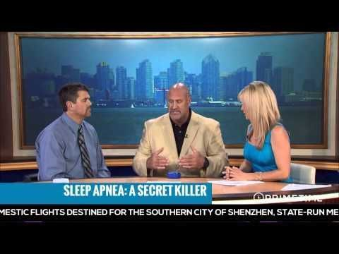 Sleep Apnea Syndrome: Risk and Dangers of Sleep Apnea – It can Really De... http://endofsnoring.com/how-to-make-someone-stop-snoring-while-sleeping/is-snoring-bad-for-my-health/