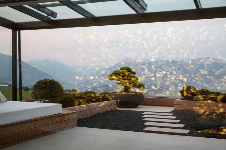 26 besten entrance way and front yard bilder auf pinterest. Black Bedroom Furniture Sets. Home Design Ideas