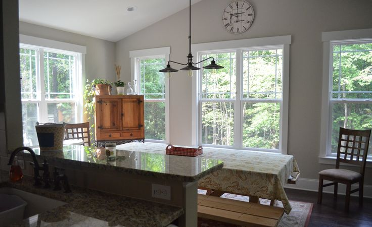 Collonade Gray Sherwin Williams Kitchen Google Search Kitchen Remodel Pinterest Kitchens