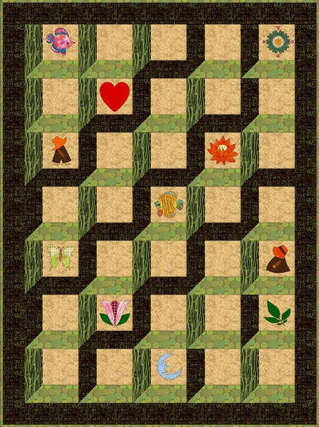 1000 images about attic windows quilt on pinterest at for Window quilt