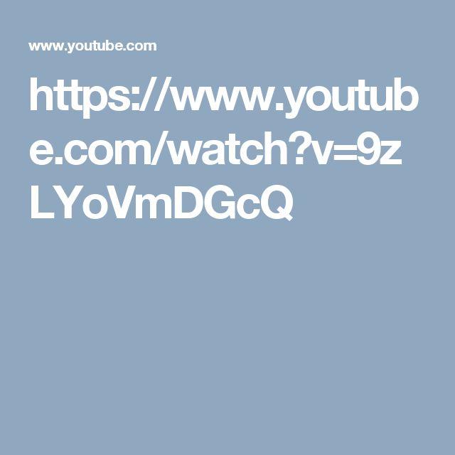 https://www.youtube.com/watch?v=9zLYoVmDGcQ