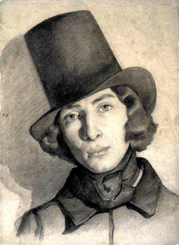 La célèbre femme écrivain: George Sand