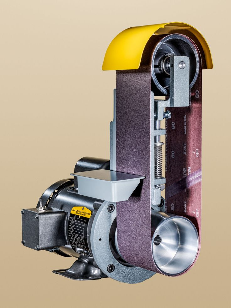 3 Ways To Get The Most Out Of A Belt Sander Machine