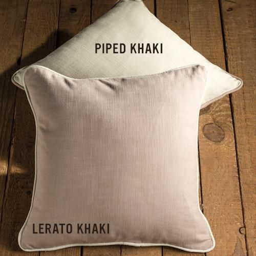 Lerato & Piped Scatter Cushions