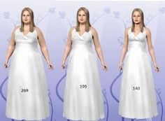 sweating it for the wedding see your goal model in your wedding dress pingraphy pinterest models shape and to lose