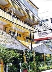 Welcome Sawasdee Inn - Bangkok