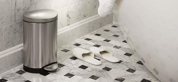 14 best Kleine Prullenbak   Afvalbak tot 10 liter voor Badkamer ...