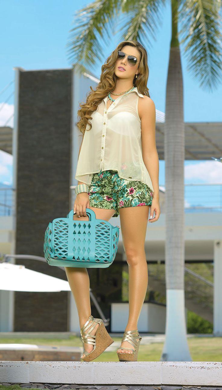 #Moda #Mujer #Fashion