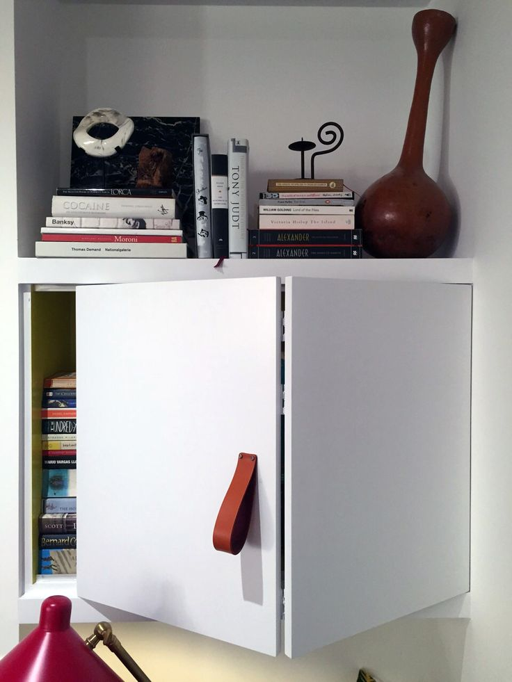 Creative storage design by Safia, #architect on Design for Me. Bespoke cupboard idea | Get matched with the right design professional for your home project on www.designforme.com