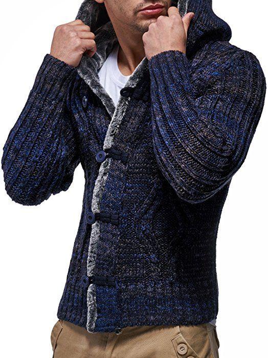Pullover Pullover & Strickjacken: Bekleidung :