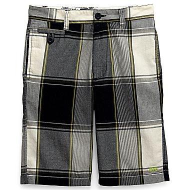 Vans Navy Skate Shorts Boys 8-20 $22