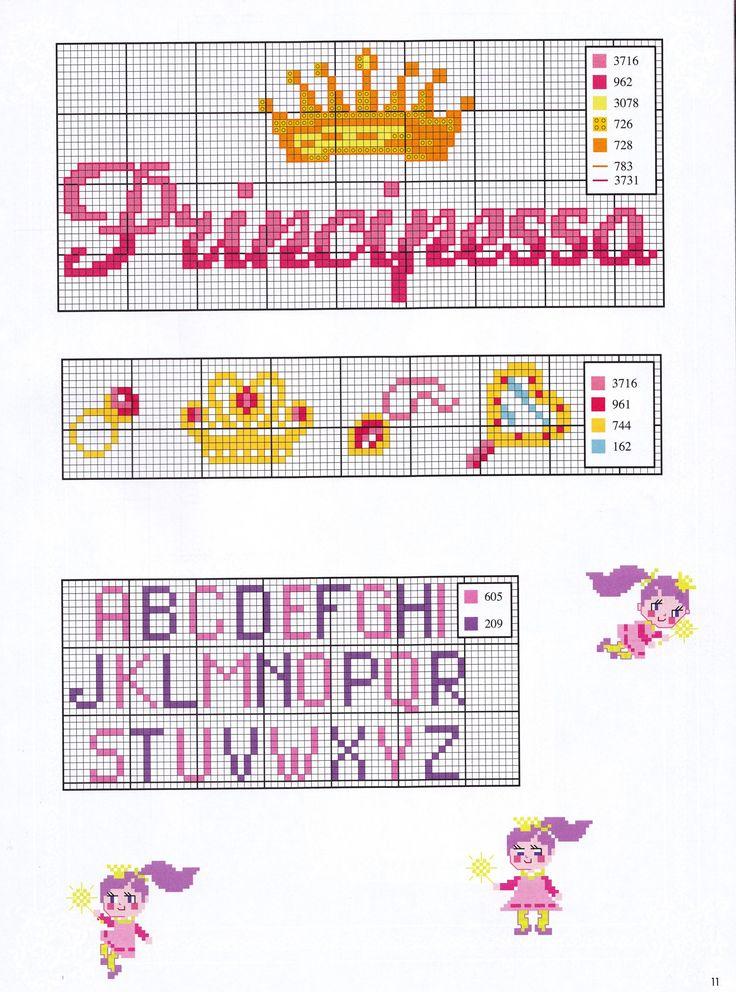 la principessa delle fate (7)