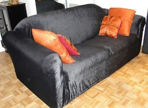 1000 ideas about divan sofa on pinterest interior for Housse divan sears