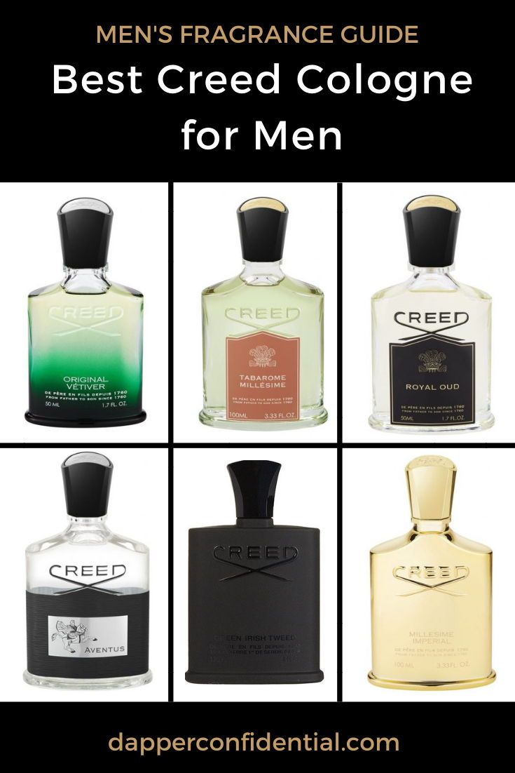 What Is The Best Creed Cologne For Men Ultimate Review In 2020