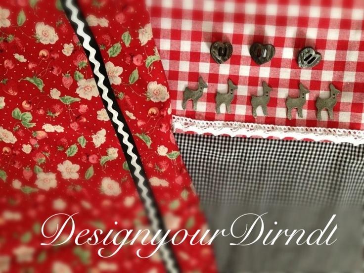DesignyourDirndl logo