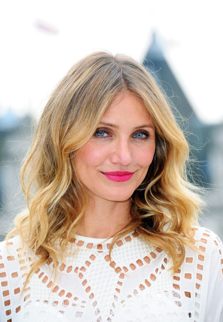 summer hair styles for girls 39 best images about cameron diaz on cool skin 8346 | 406d39c594de204060ab33c0d8346a80