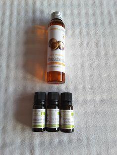 Traiter l'acné grâce aux Huiles essentielles ♻