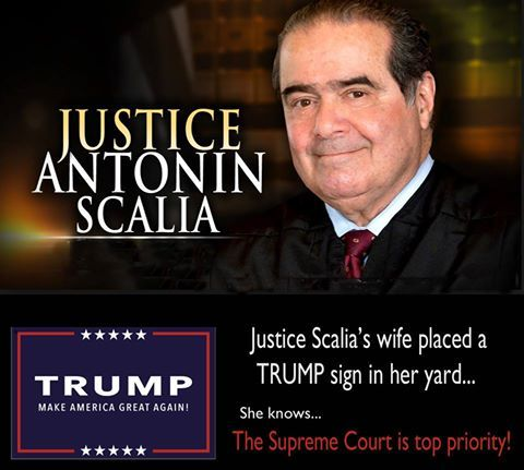 Such a young man, with so many talents, so much knowledge, strength, and wisdom. Peace Scalia--We are counting on a few more good men like you!!!!!
